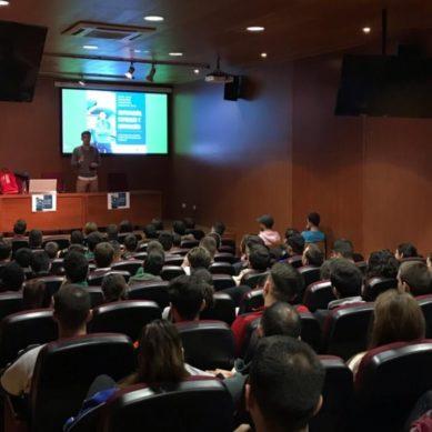 Vuelven las 'Conferencias Económicas' de la Delegación de Estudiantes UAL