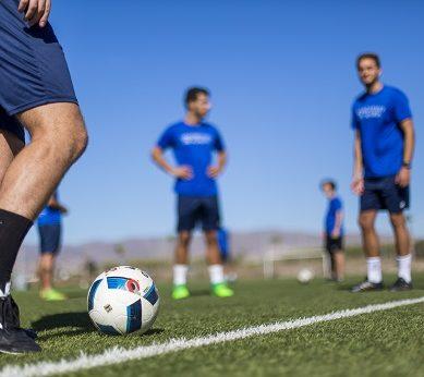 Suspendidas las competiciones de UAL Deportes de manera temporal