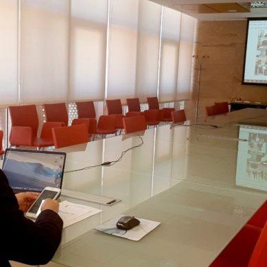 Reconocimiento al espíritu emprendedor y a las ideas innovadoras en el XIV atrÉBT! de la UCA