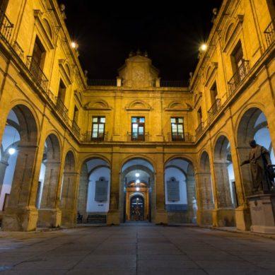 Nuevas medidas establecidas en la Universidad de Sevilla para las próximas semanas