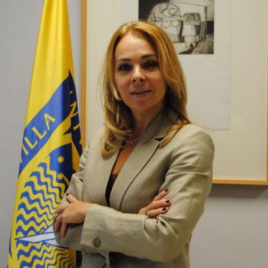 Rocío Reinoso, nueva presidenta del Foro de los Consejos Sociales de las Universidades Públicas de Andalucía