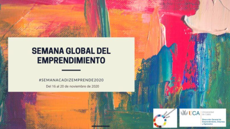 Más de 40 actividades para fomentar los valores de la cultura emprendedora en la UCA