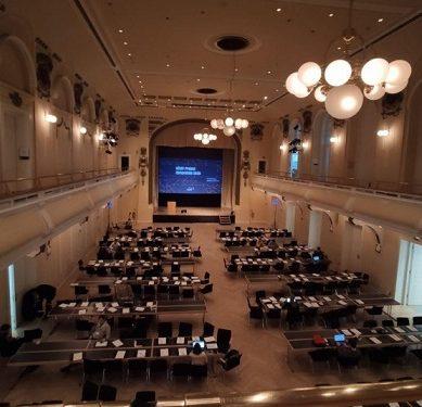 La UCO colabora en una red para interconectar la investigación europea