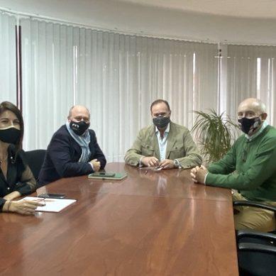 El Consejo Social de la UHU busca alianzas para fortalecer la Universidad de Huelva