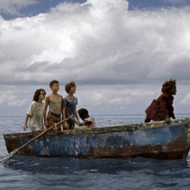 La película 'Wendy' se hace con el premio Universidad de Málaga al mejor largometraje del Fancine