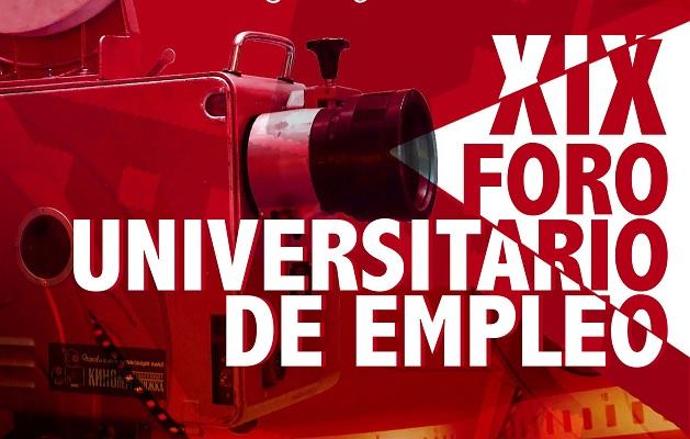 Estudiantes y empresas se verán las caras en el XIX Foro Universitario del Empleo de la UHU