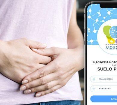 La UMA lanza una campaña de crowdfunding para desarrollar una app para tratar el dolor pélvico crónico
