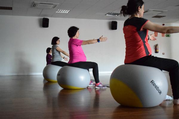Un investigador español publica el primer modelo universal de ejercicio físico para mujeres embarazadas
