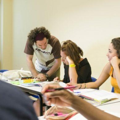 Crece el número de estudiantes internacionales que cursan un Grado o Máster completo en la UJA