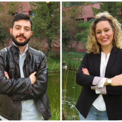 Dos estudiantes de la UPO entre los mejores alumnos de Sociología a nivel nacional