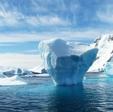 El CECOUAL se suma a la defensa de la Antártida 'con liderazgo femenino'