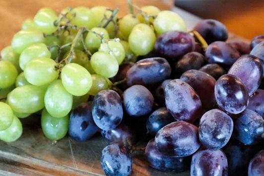 Investigadores de la UAL buscan mejorar la conservación de la uva de mesa