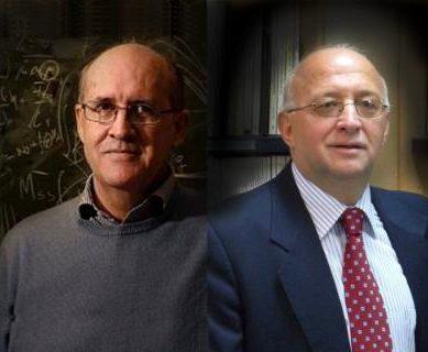 Los catedráticos de la UAM Francisco Sánchez Madrid y Luis Ibáñez, galardonados en los Premios Nacionales de Investigación 2020