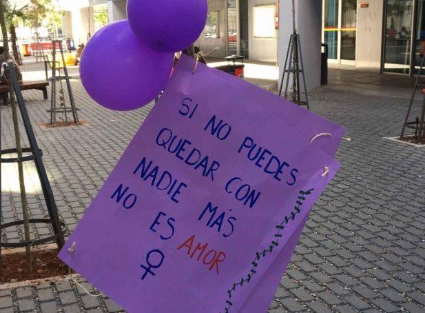 Manifiesto de la CRUE Universidades Españolas por la eliminación de la violencia contra la mujer
