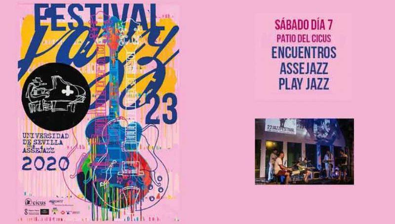 Agenda para disfrutar de la cultura junto a la Universidad de Sevilla