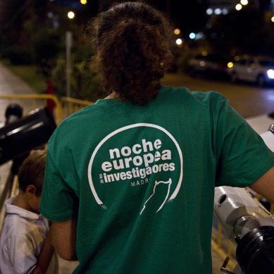 La ciencia cuida de ti. Cuida la ciencia en la Noche Europea de los Investigadores de la UAM