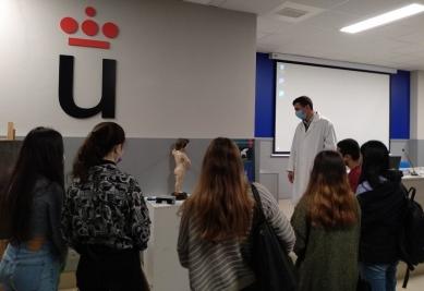 La XX Semana de la Ciencia y la Innovación de la URJC termina tras más de cien actividades realizadas