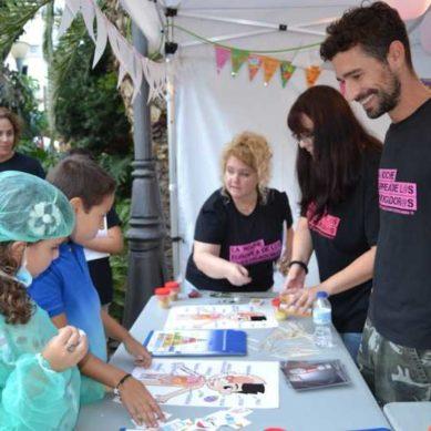 Málaga se suma a la ciencia con todo un programa de actividades para despertar nuevas vocaciones
