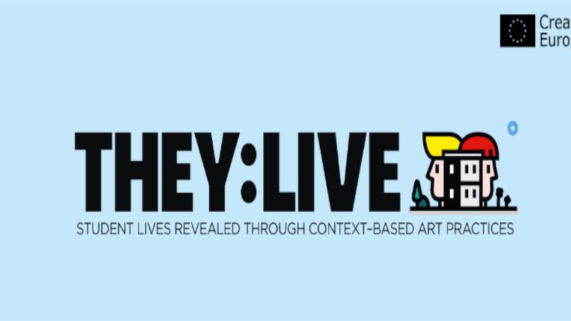 """La URJC participa en """"They:Live"""", un proyecto para recuperar la vida universitaria desde 1945"""