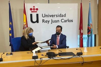 La Clínica Universitaria de la URJC colaborará para mejorar la calidad de vida de los diabéticos