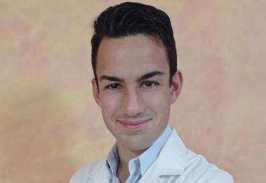 Un alumno de la URJC, el segundo mejor en Ingeniería de Materiales de España