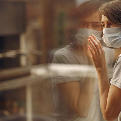 Una encuesta revela el impacto de la pandemia en la salud mental de los ciudadanos