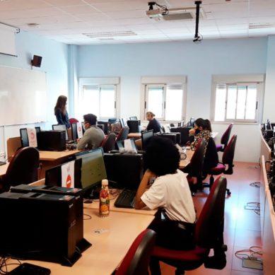 El CEALM de la UJA se convierte en centro examinador oficial de lengua española en SIELE