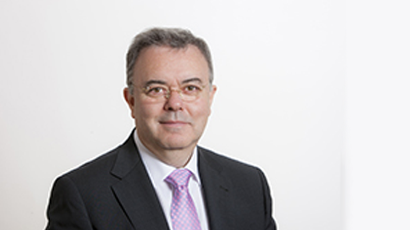 Guillermo Cisneros tomará posesión de su cargo como rector de la Universidad Politécnica de Madrid