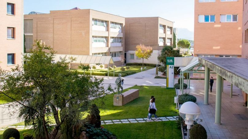 La UJA se posiciona entre las universidades más verdes del mundo según el ranking GreenMetric
