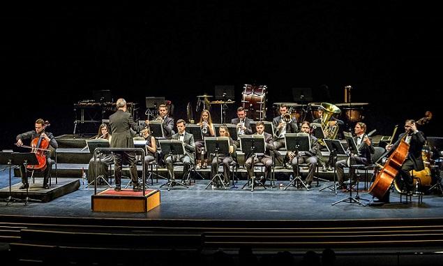 Presentado el I Concurso Internacional de Dirección de Orquesta de la UAL