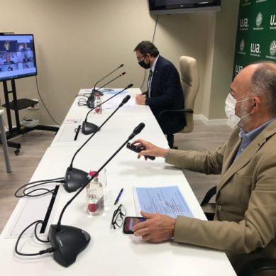 Un punto de encuentro virtual para impulsar el sector de los vehículos aéreos no tripulados