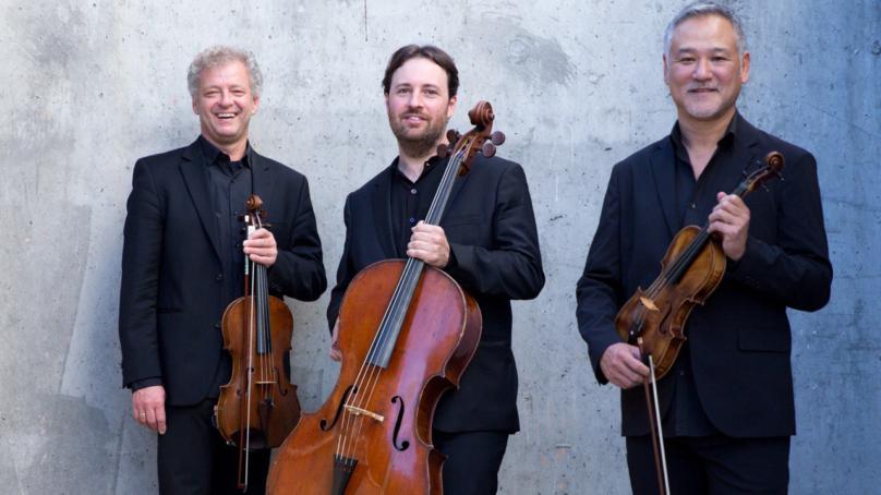 La UAM inaugura el Ciclo de Grandes Autores e Intérpretes de la Música con el concierto de La Ritirata
