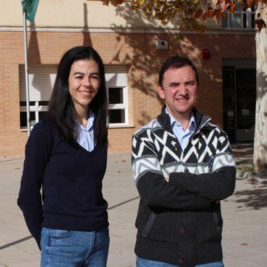 Dos informáticos de la UJA entre los investigadores más citados del mundo