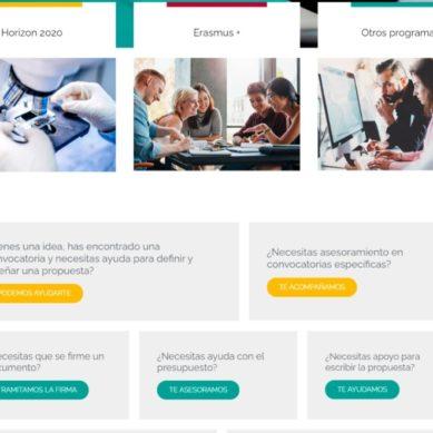 La US estrena una web para ayudar a sus investigadores a concurrir en convocatorias internacionales