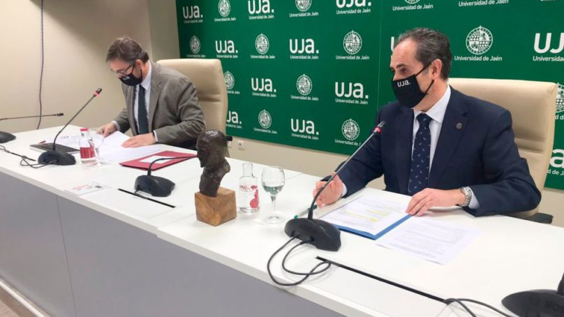 La UJA da a conocer los nombres de los ganadores del Premio Francisco Coello en Ingeniería Geomática