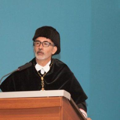 El rector de la UCA, galardonado como #HombreImparable por su compromiso por la igualdad