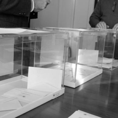 La UMA celebra elecciones a Claustro con 'votos virtuales'