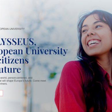 Comienza la andadura de la Universidad Europea Ulysseus, una alianza estratégica para el futuro
