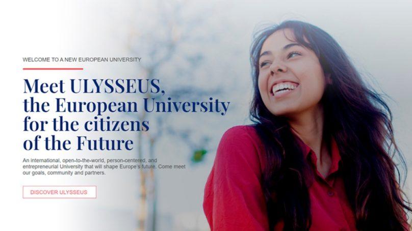 Ulysseus celebra un punto de encuentro virtual para dar a conocer sus iniciativas y proyectos