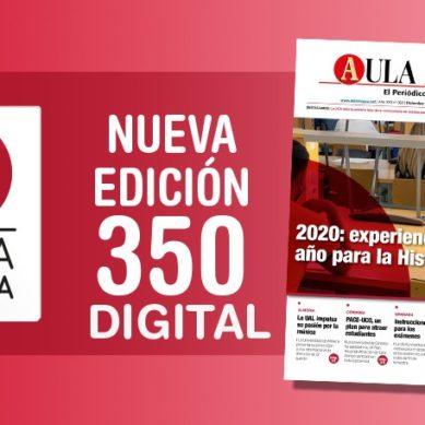 2020, un año para la historia en las Universidades Andaluzas