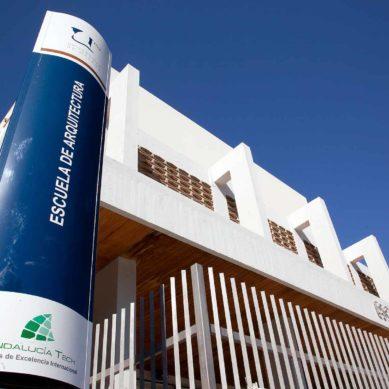 Dos profesores de la UMA quedan finalistas de la XV Bienal Española de Arquitectura y Urbanismo