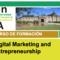 La UNIA pone en marcha un curso virtual sobre marketing digital y emprendimiento