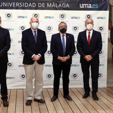 La UMA presenta los resultados de la primera Encuesta Social Malagueña