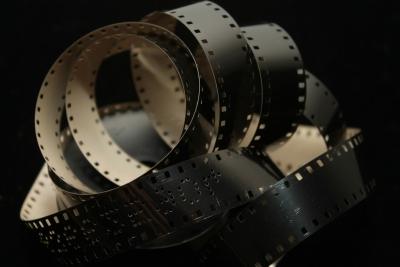 Cine No Industrial en la URJC