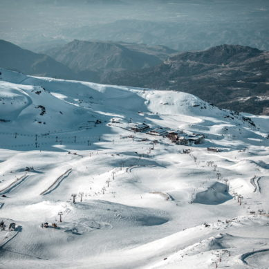 Disfrutar de la nieve será posible desde este 18 de diciembre