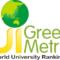 La URJC es una de las 60 universidades más sostenibles del mundo