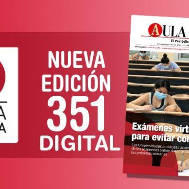 Las universidades andaluzas apuestan por el modelo online de exámenes