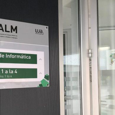 Abierto el plazo para los cursos de idiomas de la UJA