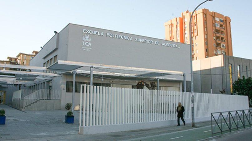 Los exámenes de la UCA de los centros ubicados en el Campo de Gibraltar se realizarán de forma online
