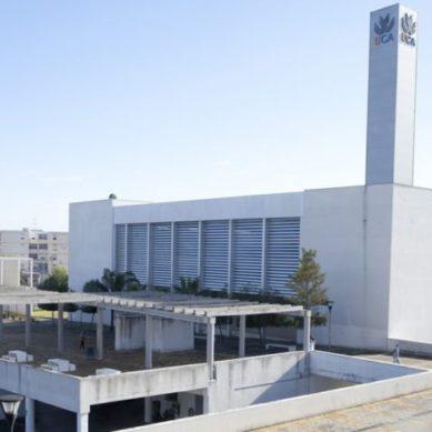Exámenes online en los campus de Jerez y de Bahía de Algeciras